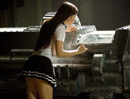 Killdroid: A Mechanical Love Affair