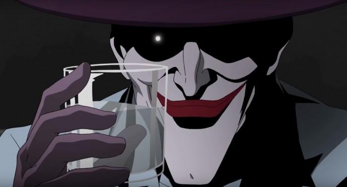Batman The Killing Joke Featurette