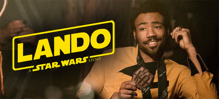 Buckle Up, Baby: Lucasfilm Wants to Make a Lando Calrissian 'Star Wars' Spin-Off