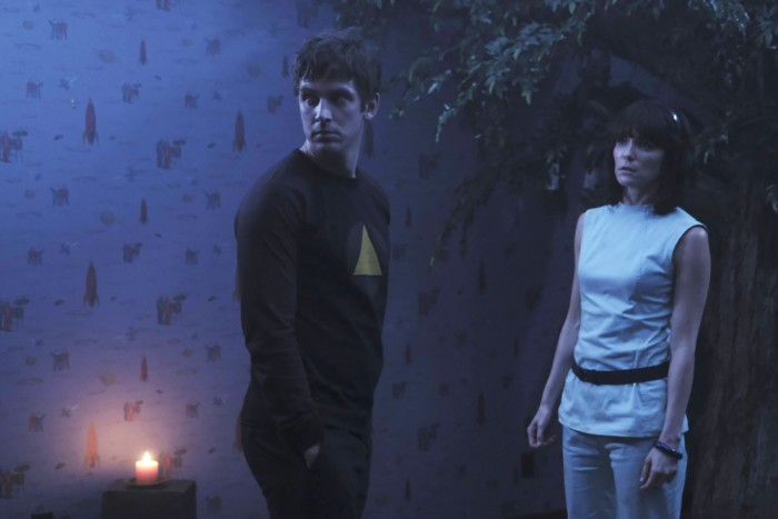 legion episode 5 review