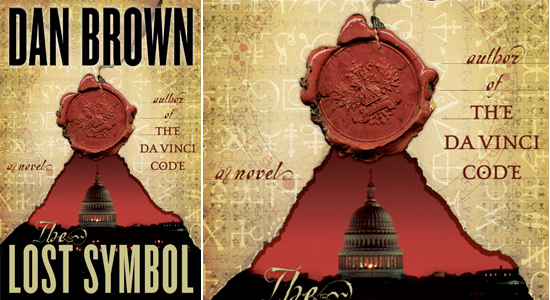 Da Vinci Code Author Dan Brown Taking Over The Lost Symbol
