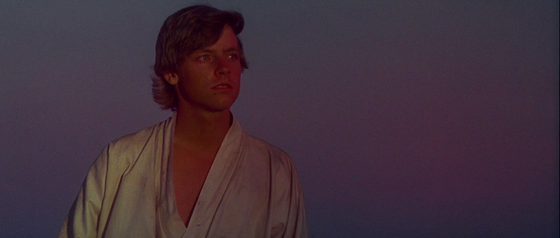 Luke Skywalker is the Greatest Star Wars Character