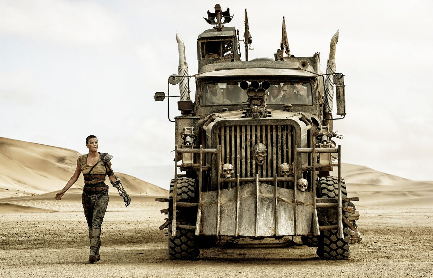 That necessary. Mad max fury road movie
