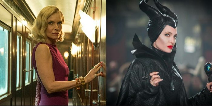 Maleficent 2 Cast Set to Add Michelle Pfeiffer as The Queen