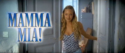 Mama Mia | Movie Review