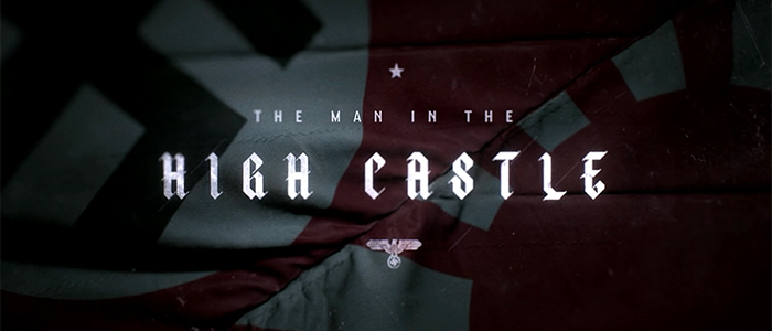 Man in the High Castle trailer