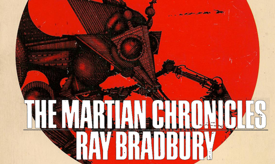 the story of jeff spender in ray bradburys the martian chronicles