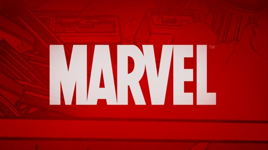 marvel-entertainment
