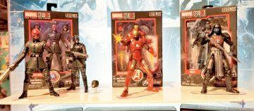 Marvel Legends 10 Years