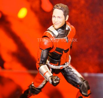 Marvel Legends - Ant-Man and the Wasp