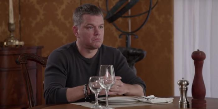 Night of Too Many Stars - Matt Damon and Jimmy Kimmel