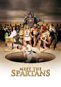 Meet The Spartans