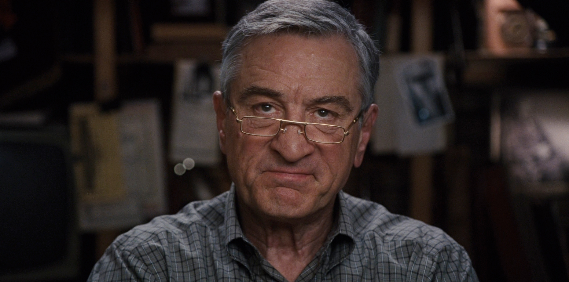 robert de niro face meet the parents actor