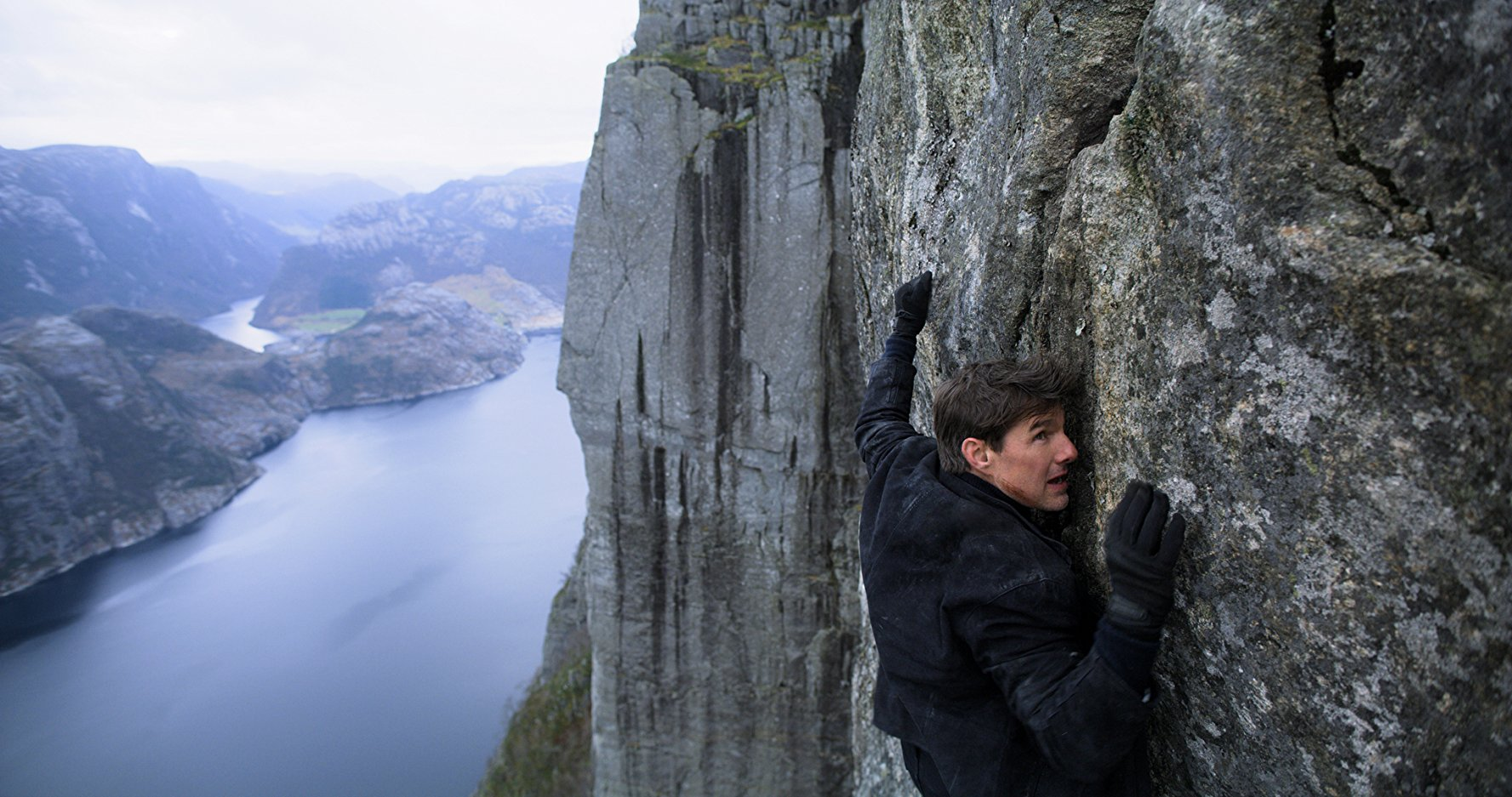 See an Exclusive Sneek Peek of 'Mission: Impossible ? Fallout' at IMAX Showings of 'Jurassic World: Fallen Kingdom'