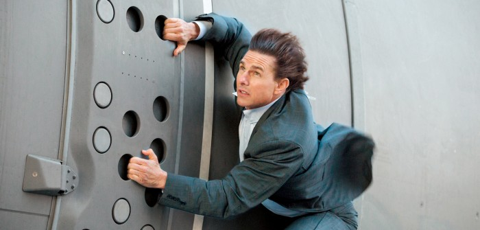 Mission Impossible 6 Details - Tom Cruise