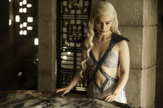 Game of Thrones statistical analysis