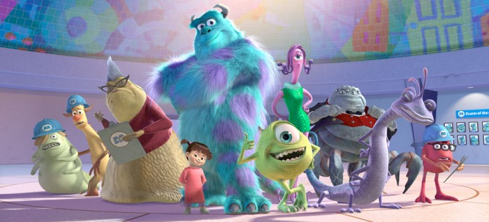 Monsters Inc 3