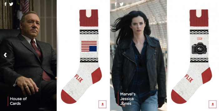 netflix-sockdesigns