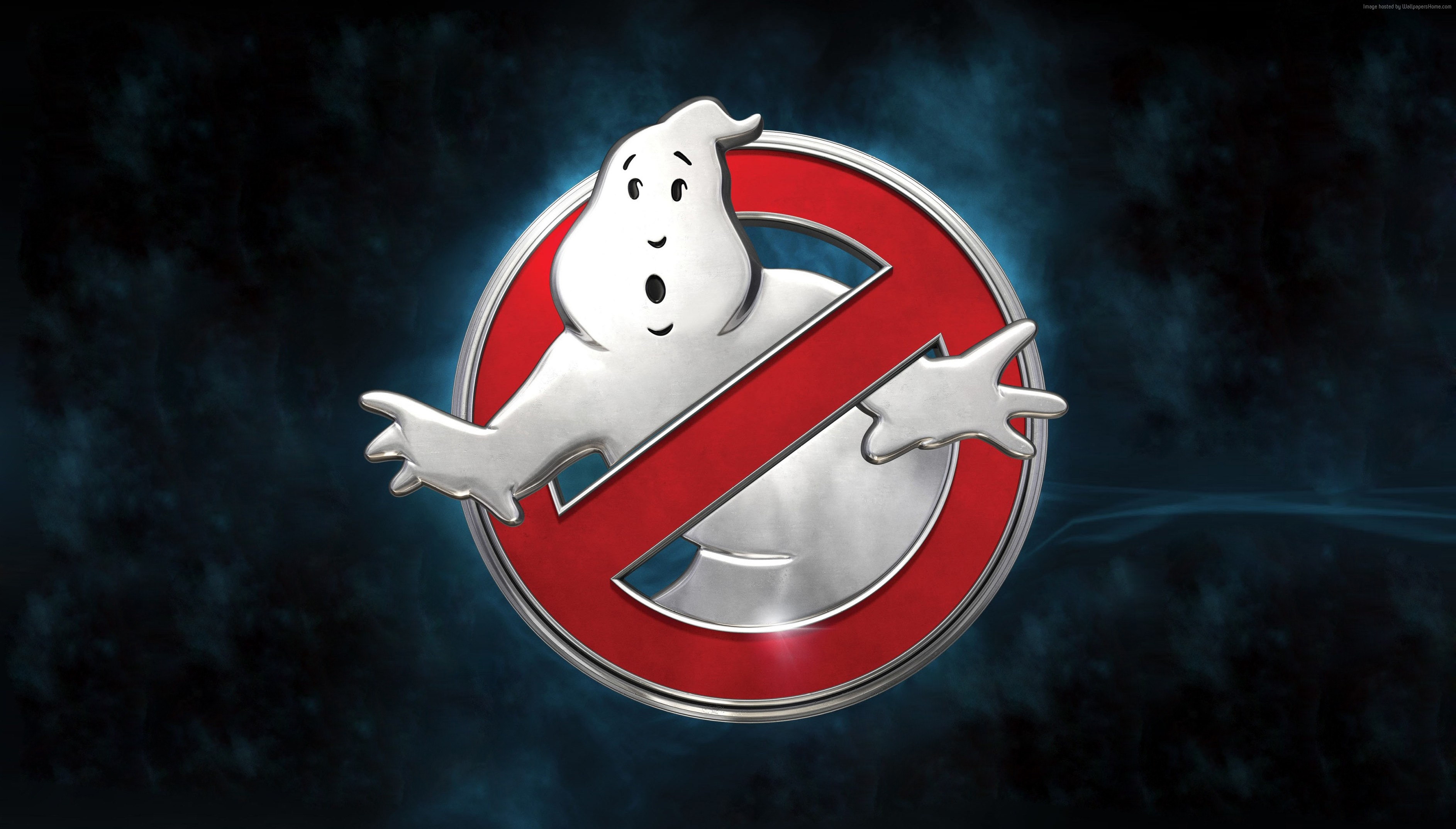 Ghostbusters Stay Puft Wallpaper