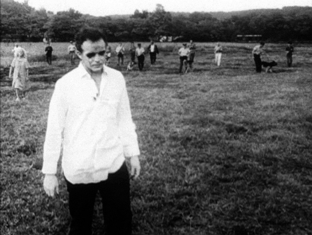 an analysis of the movie night of the living dead Night of the living dead (1968) forty years on, it is difficult to appreciate just how completely george romero's taboo-shattering night of the living dead (1968) sucker punched a nation.