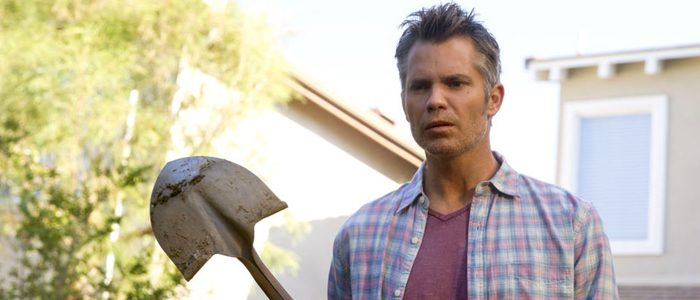 once upon a time in hollywood cast timothy olyphant