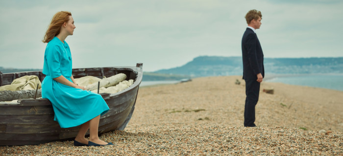 On Chesil Beach Review