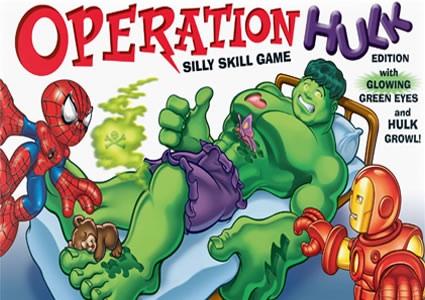 Operation Hulk