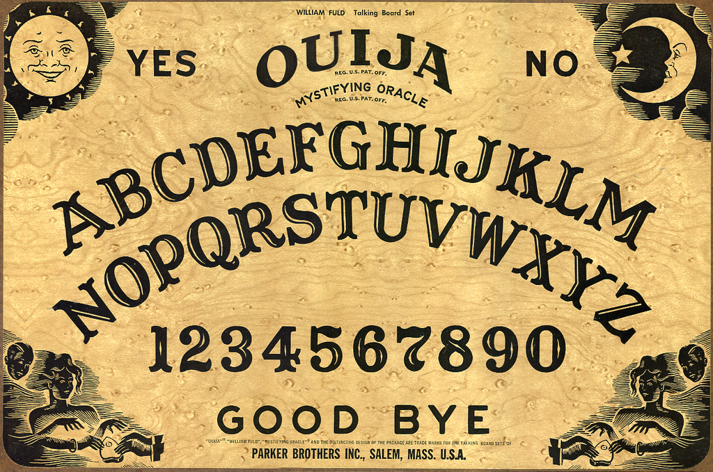 Ouija (2007 film) - Wikipedia