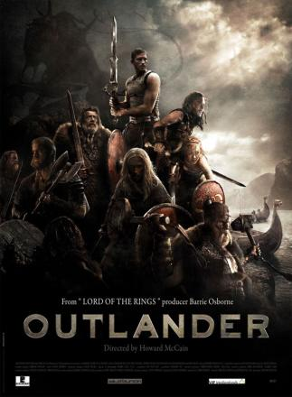 Outlander -ARABE-