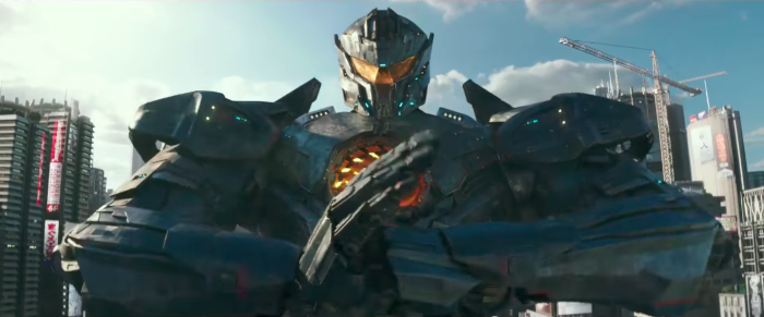 pacific rim uprising tv spot
