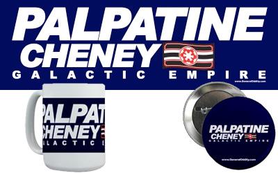 Palpatine-Cheney