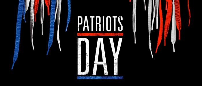 Patriots Day Score
