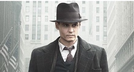 public enemies poster top