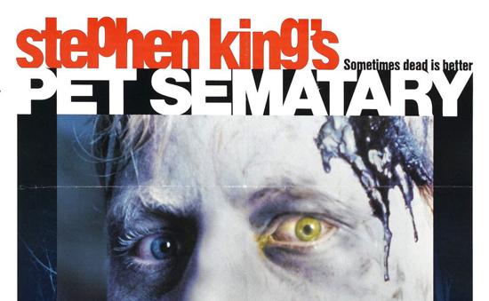 Juan Carlos Fresnadillo to Reboot 'Pet Sematary' – /Film