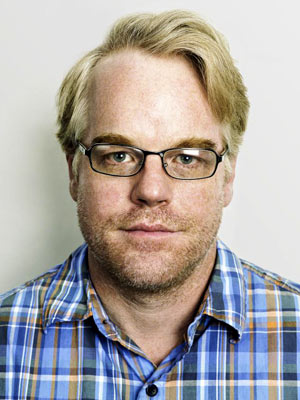 Philip Seymour Hoffman for