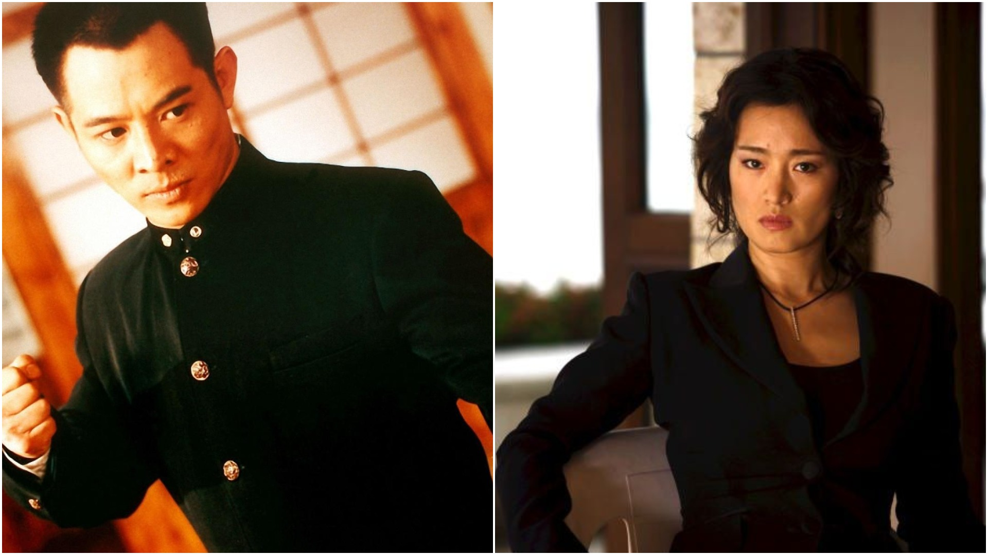 'Mulan' Live Action Movie Adds Jet Li & Gong Li To Cast