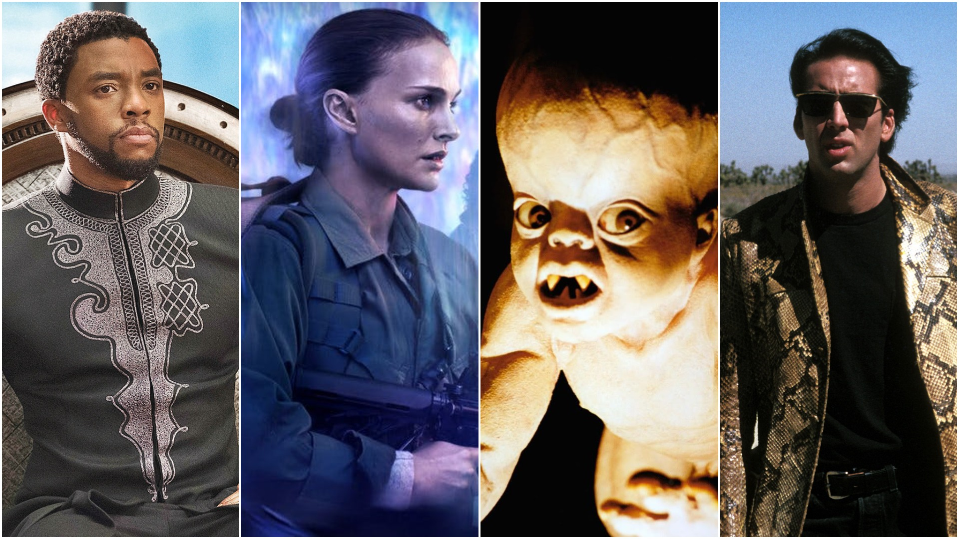 New Blu-ray Releases: