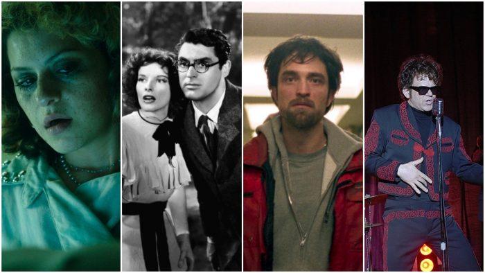 Best Movies Streaming Feb.