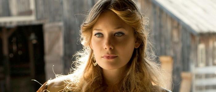 Rachel Keller - Legion