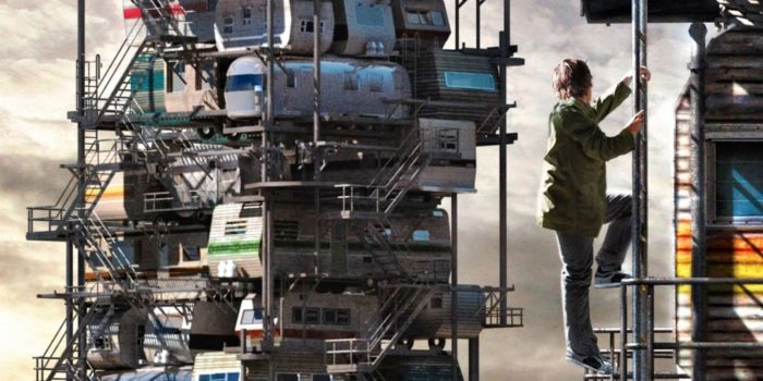 ready player one the stacks