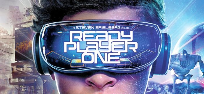 Ready Player One Blu-ray, DVD and Digital Release Dates Announced