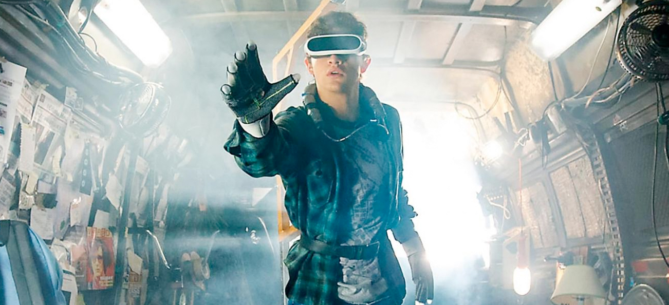 Daily Podcast: Is Ready Player One Spielberg