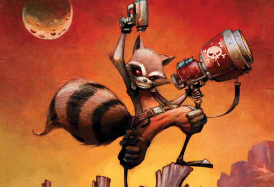 rocket-raccoon-Skottie-young header