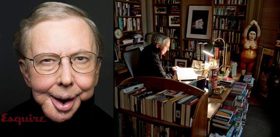 Roger Ebert Face. roger-ebert-profile
