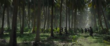 rogue one: a star wars story international trailer 2 jungle