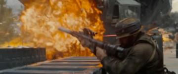 rogue one: a star wars story international trailer 2 shuttle explosion