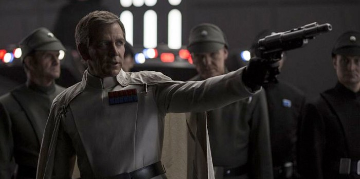 Rogue One Deleted Scene Images