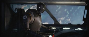 Rogue One - K-2SO