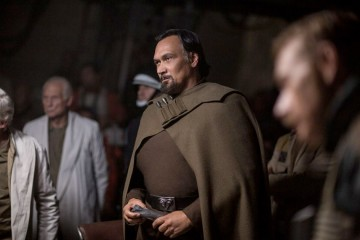Rogue One - Jimmy Smits as Bail Organa