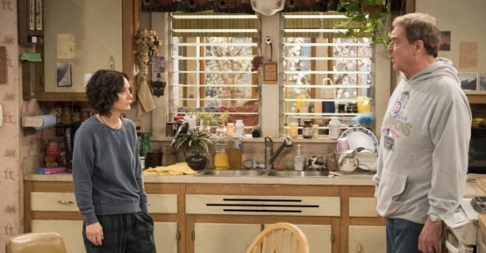 How Will Roseanne Barr Be Written Out of Roseanne Spinoff The Conners?
